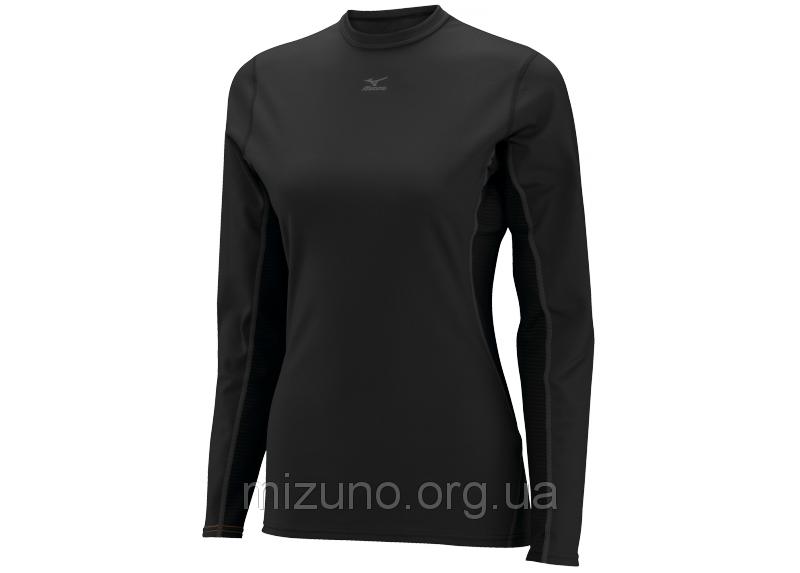 Термобельё Mizuno Mid Weight Crew (W) 73CL151-09