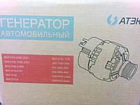 Генератор Ваз 2108,2109,21099 Атэк Беларусь 73 ампера