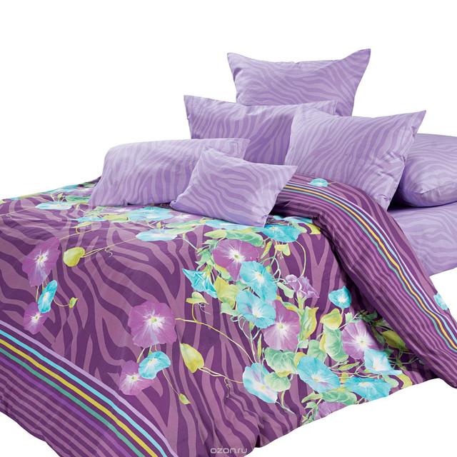1,5-спальные комплекты постельного белья