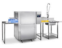 Посудомоечная конвейерная машина KSS118#L GGM