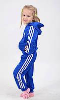 Модный детский спортивный костюм