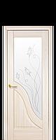 Маэстра Амата ясень с рисунком, фото 1