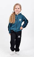 Стильный детский спортивный костюм оптом и в розницу