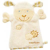 BabyFehn Полотенце на руку BabyFehn Ягненок (397482)