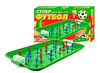 Настольная игра «Суперфутбол» | «ТехноК»
