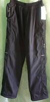 Спортивные штаны для мальчика плащевка, фото 1