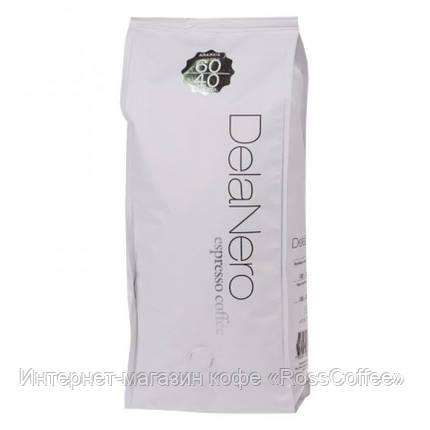 Кофе в зернах DelaNero Espresso 60/40 500 г, фото 2