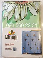 Шторка для ванной MIRANDA , фото 1
