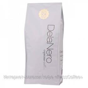 Кофе в зернах DelaNero Espresso 80/20 500 г