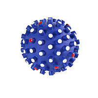 Мяч-мина, игрушка для собак