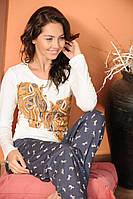 Комплект одежды для дома и сна Maranda lingerie 6125
