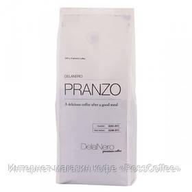 Кофе молотый DelaNero Pranzo 500 г