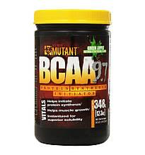 BCAA 9.7 PVL Mutant 350 g