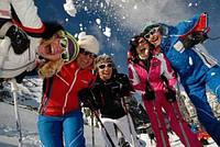 Зимний отдых в Карпатах на 4 дня. Горнолыжный тур в будни