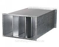 ВЕНТС СР 600х350 - Шумоглушитель для прямоугольных каналов