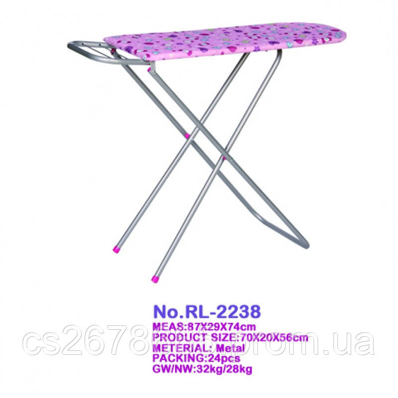 Гладильная доска RL-2238