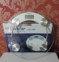 Весы напольные электронные 180 кг., фото 1