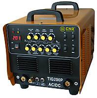 Аргоновый сварочный аппарат CNR TIG 200 AC DC, фото 1