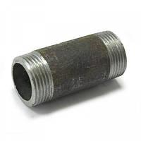 Бочонок стальной 15 мм ГОСТ 8969-75