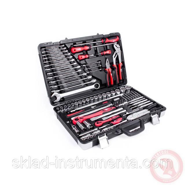 Профессиональный набор инструментов 145 ед.