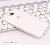 Силиконовый чехол для телефона Huawei Y6 Pro