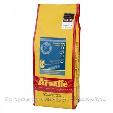 Кофе в зернах Arcaffe Gorgona 1 кг, фото 2