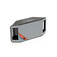 Портативная беспроводная колонка/ динамик/ радио WS-Y66B c Bluetooth