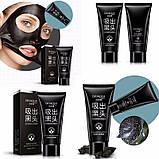 Черная маска-пленка BIOAQUA Black Mask, фото 3