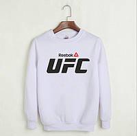 Мужской свитшот / Толстовка UFC Reebok