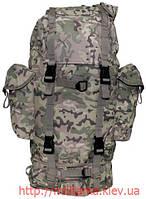 Рюкзак бойової MFH operation-camo, 65 л