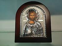 Спаситель икона мельхиор