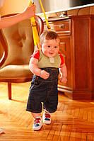Детские вожжи Baby Breeze 0319
