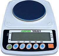 Весы лабораторные Jadever SNUG-II-150