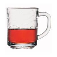 Набор кружек для чая (2 шт.) 250 мл Hawaii 55461