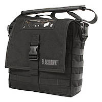 Сумка BLACKHAWK Enhanced Battle Bag 11 литров Черный