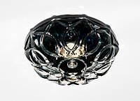 Точечный светильник Feron JD178 G9 с уникальным дизайном! (черный)