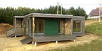 Энергоэффективныйе  дома., фото 1