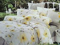 Постільна білизна бамбук євро, фото 1