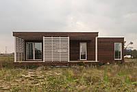 Каркасные дома для всей Украины., фото 1