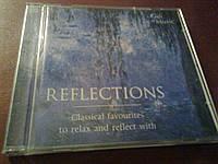 Bach/Mozart/Beethoven/Schubert... CD фирменный б/у