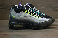 Зимние кроссовки Nike Air Max Sneakerboot 95. Теплые! Качество!