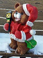 Медвежонок с фонариком №2, фото 1