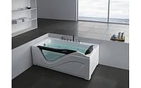 Гидромассажные ванны: помогаем выбрать