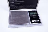 Весы ювелирные электронные E-05.100 гр.