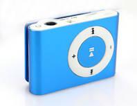 Mp3 плеер под iPod Shuffle (копия) СИНИЙ SKU0000548