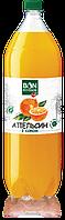 Апельсин з соком 2л.