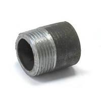 Резьба короткая стальная 20 мм ГОСТ 8969 - 75