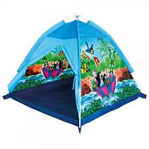 Игровые палатки, туннели