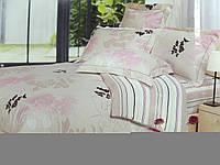 Постельное белье бамбук евро, фото 1