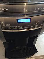 Necta koro кофемашина на 8 напитков